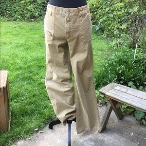 EUC Orvis Outdoor Pants size 16